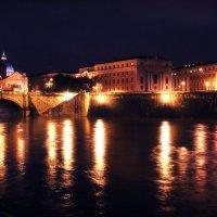 Ночной Рим :: Александр Назаров