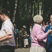 Два поколения :: Валентина Печникова