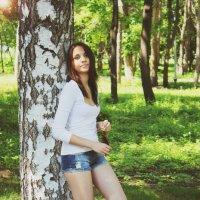 Кристина :: Юлия Суханова
