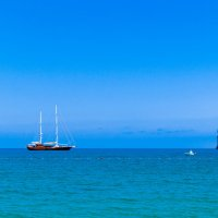 Море :: Dmitry Kovshick