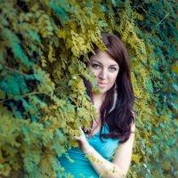 Очаровательная Катеринка :: Anna Lipatova