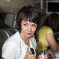 Хулиганка Светка :: Anna Lipatova