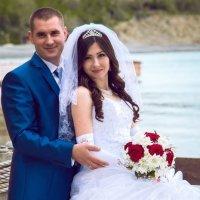 Дмитрий и Дарья :: Елизавета Ганина