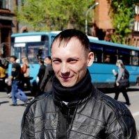 Biker :: Илья Щиенко
