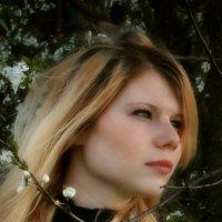 Племяшка :: Tatsiana Dukhovich