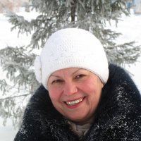 Зимняя радость :: Наталья Кочетова