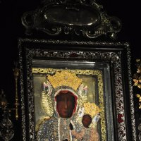Ченстоховская Икона Пресвятой Богородицы :: Александр Матвеев