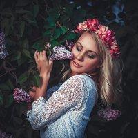 прекрасная :: Дмитрий Седых