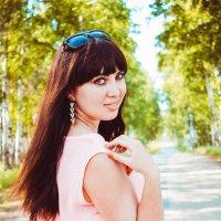Лилия :: Софья Пирожкова