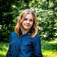 KristinaB :: Alina Nechepurenko