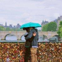 Париж :: Maria M