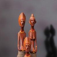Привет из Африки. :: Юрий Ермаков