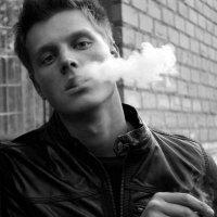 Smoke :: Роман Белецкий