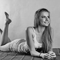 Юнна июню в унисон! :: Рэм Медянский