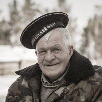 Сосед :: Павел Федоров