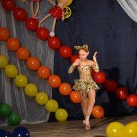 танцы :: Светлана