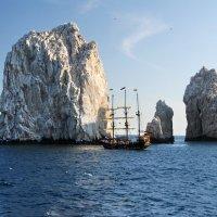 пираты Мексиканского залива :: Николай Танаев