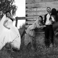 свадьба :: виктор омельчук