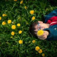 Весна :: Александр Блохин