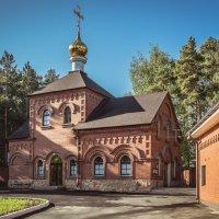 Храм Святителя Николая :: Марк