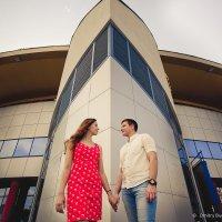 Love Story :: Дмитрий Бугров