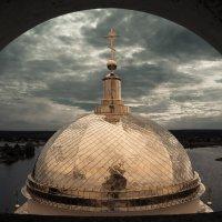 Монастырь. :: Ozokan Головкин