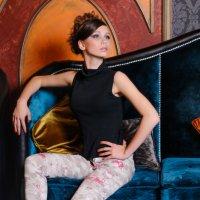 Fashion :: Игорь Гутлянский