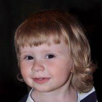 Портрет ребёнка :: Александр Горелов