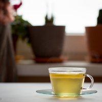Чай :: Алла Панасенко