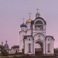 Свято-Успенский храм в Молодечно :: Nonna