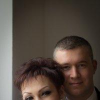 Андрей и Ольга :: Alex Cas