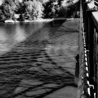 Теневой мост :: Арсений Корицкий