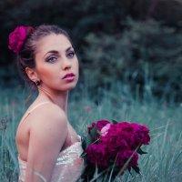 Нежнейшая Рузанна :: Накия Бахтеева