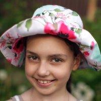 Викуля :: Anna Lipatova