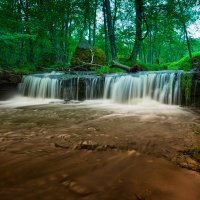 waterfall :: Дима Хессе