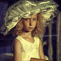 Мадам :: Наталия Каюшева