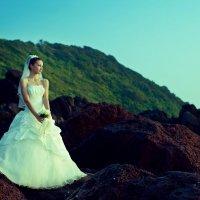 Невеста :: Наталья Самойлова
