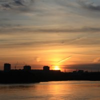 закат :: Андрей Петренко