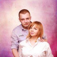 Розовые мечты :: Ирина Kачевская
