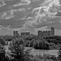 Москва майская :: Алексей Окунеев