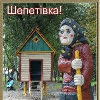 Шепетовка! На Майдан! :: Константин Задоя