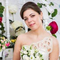 Невеста Дарья :: Анастасия Костюкова