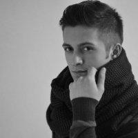 мужской портрет :: Павел Кузанов