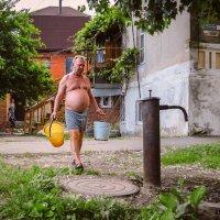 Повседневная жизнь :: Константин Бобинский
