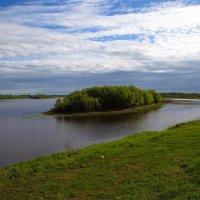 Маленький остров :: Виталий Житков
