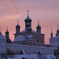 Успенский монастырь :: Александр Сивкин