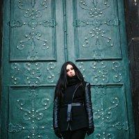 Любовь к дверям :: Artem Venzhik