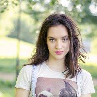 Портрет - Лето 2014 :: Николай Ситчихин