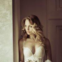 Утро невесты :: Инна Дудченко