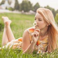 летнее настроение :: Irina Orshanka